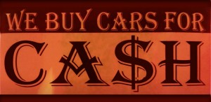 cash for junk cars in Indianapolis